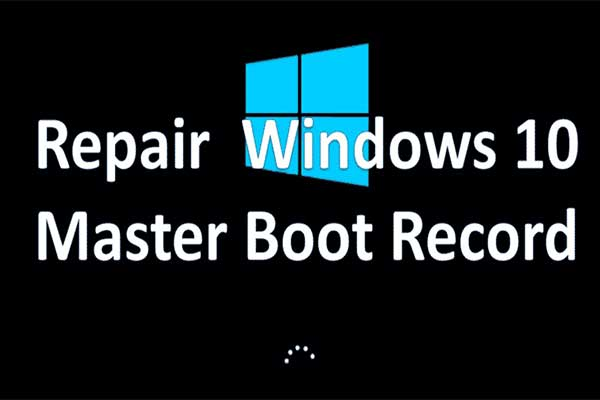 2 Ways to Fix Boot Error Windows 10/8/7 with MiniTool Partition Wizard