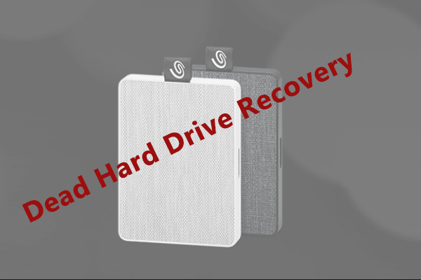 dead hard drive recovery thumbnail