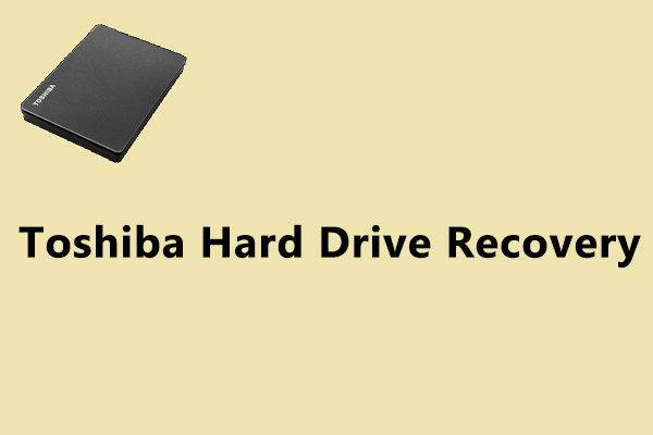 access toshiba recovery partition