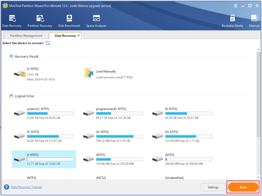The Best WD Data Recovery Software for Windows 10/8/7/XP