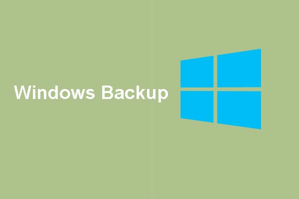 windows backup thumbnail