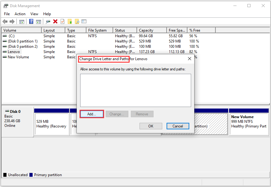 Safe and Easy Ways to Show Hidden Hard Disk Partitions