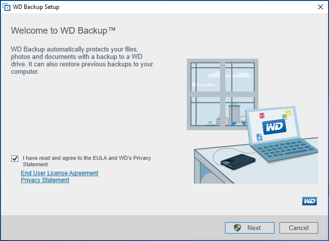 WD Backup Not Working Windows 10/8 1/7? Fix It or Try An