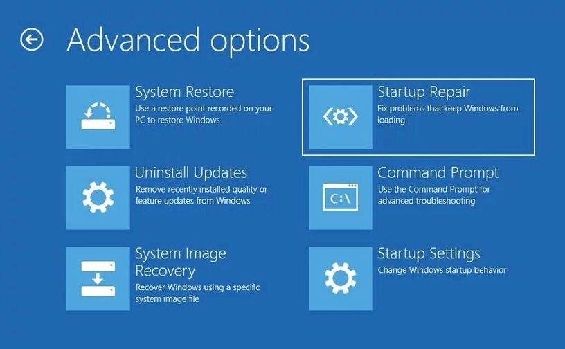 Detailed Steps to Fix Windows 10 Endless Reboot Loop (Update 2019)