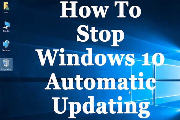 Windows 10 automatically installs without permission