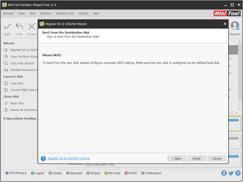 How to Delete Windows old Folder in Windows 10 – MiniTool