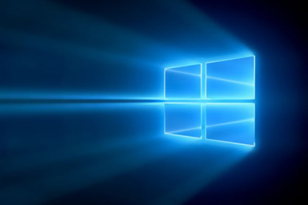 Microsoft firmly pushes Windows 10