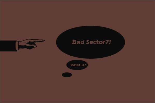 bad sector repair thumbnail