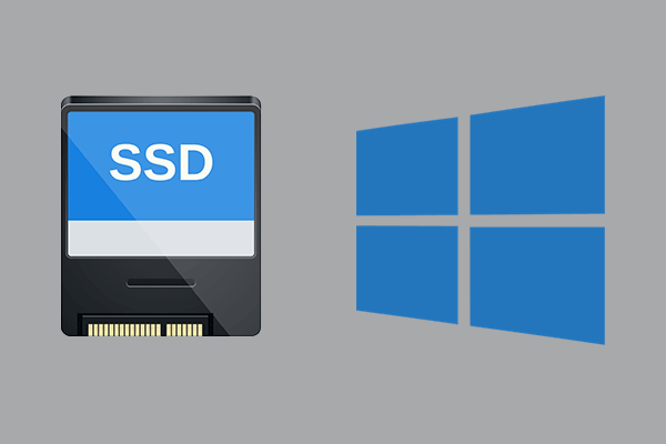 clean install Windows on SSD