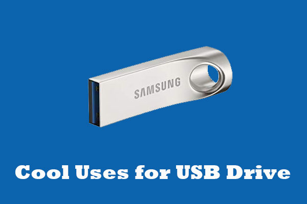 4 Cool USB Flash Drive Hacks (with Details) You May Never Think of