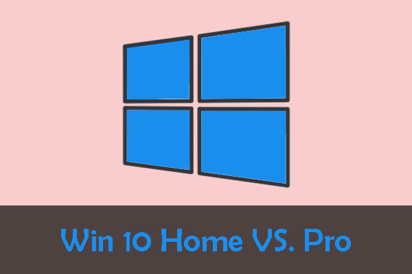difference between win10 home pro thumbnail