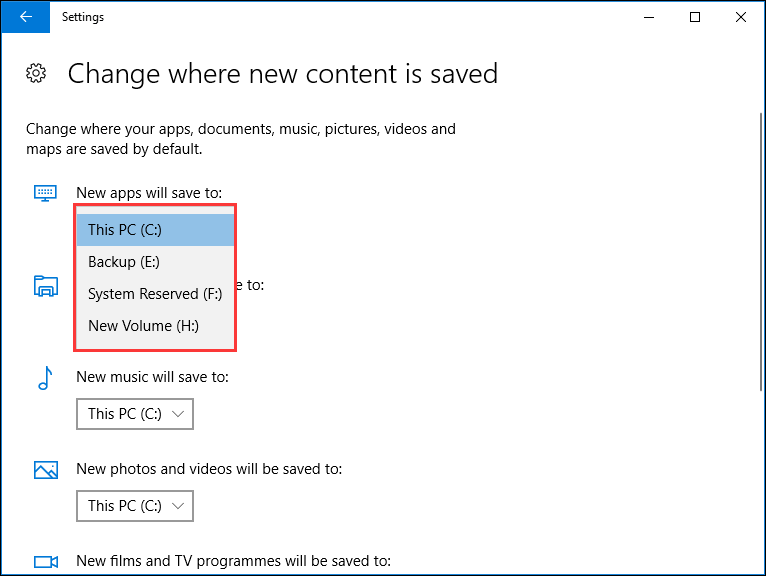 9 Ways to Clean up Disk Space in Windows 10, #1 Is Excellent