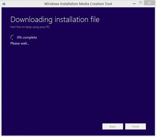 Lỗi kích hoạt và cách phục hồi Windows xuất hiện trên PC