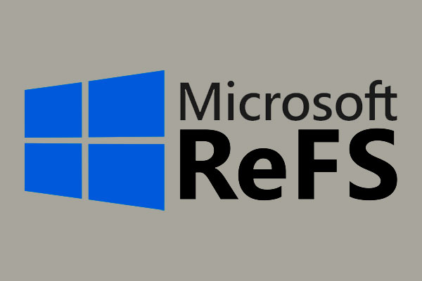 News Express: Microsoft to Remove Full ReFS Support from Win10 Pro