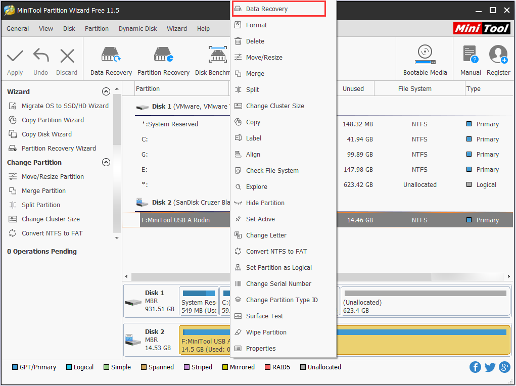 Best Free SanDisk Format Tool Will Change the Way You Format