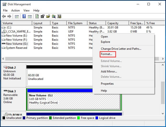 SD Card Formatter & How Do I Format SD Card Quickly