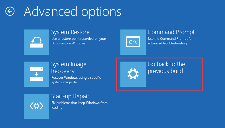 How Do I Fix Windows 10 Not Booting after Update with 8