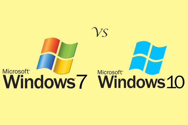 windows 7 vs windows 10 thumbnail