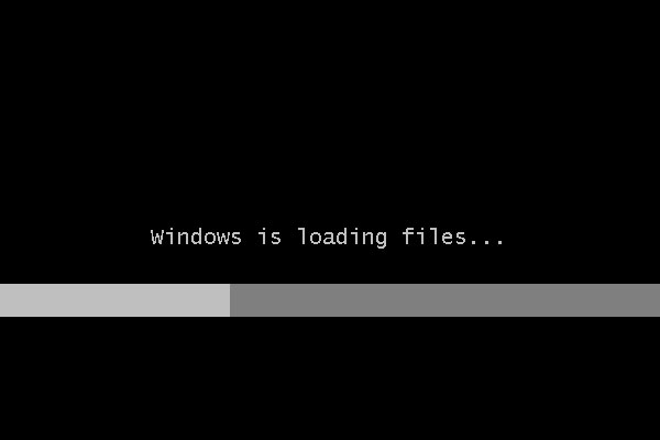 3 Practical Ways for Windows Stuck at Loading Files