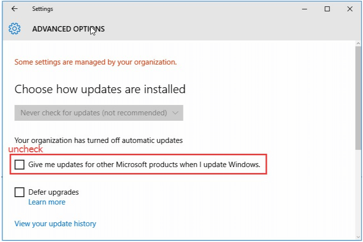 How to Fix: Windows Update Stuck on Checking for Updates