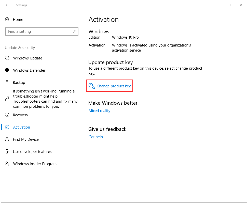 """Fix """"Your Windows License Will Expire Soon"""" for Windows 10"""