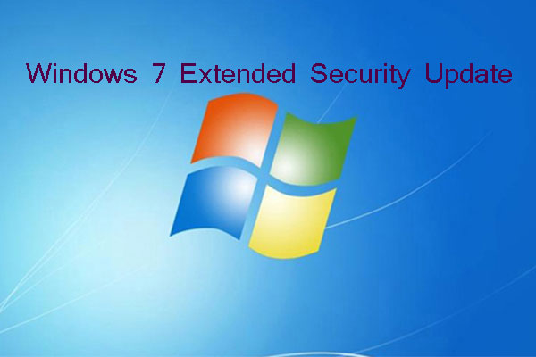 Some Windows 7 Customers Can Get Free Security Updates for