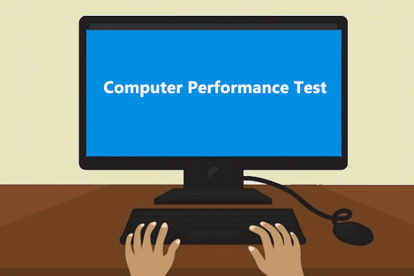 computer performance test thumbnail