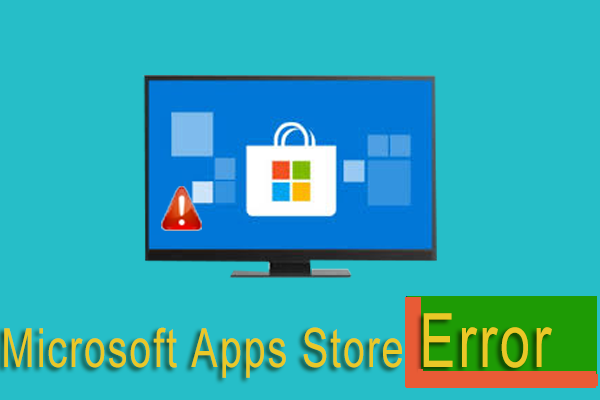 microsoft store keeps updating same apps win10 banner