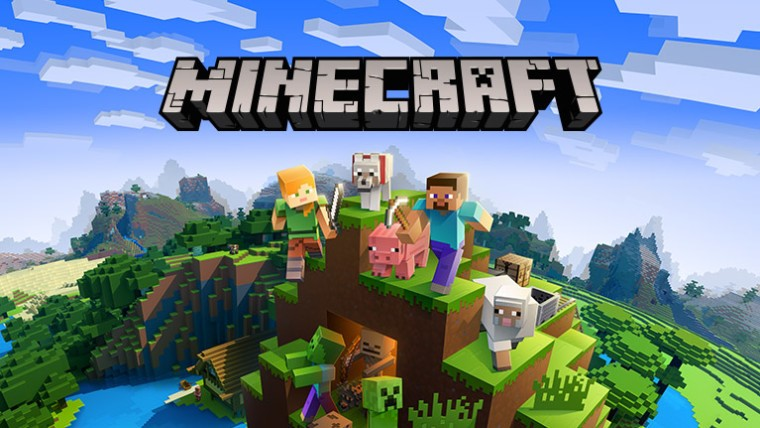 difference between java minecraft and windows 10 minecraft