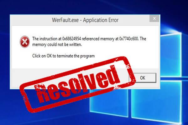 Windows Errors 7 Effective Tools to Update Not New GPU Performance After Installing Antivirus