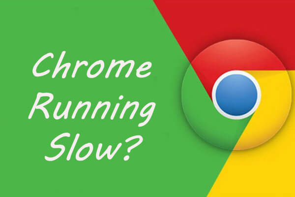 chrome running slow thumbnail