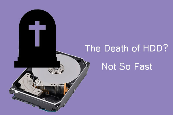 death of disk thumbnail
