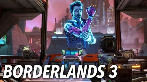 Borderlands 3 save file loss