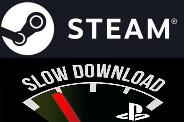 how to make steam download faster thumbnail
