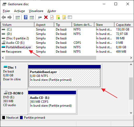 Minitool Partition Wizard Disk Too Small