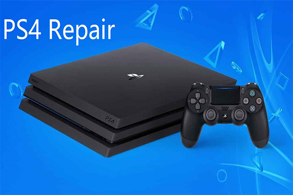 ps4 repair thumbnail