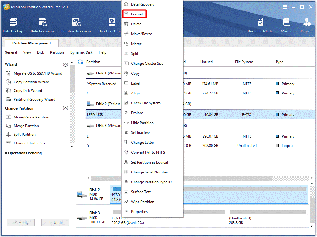 TF Card vs Micro SD Card & How to Format It