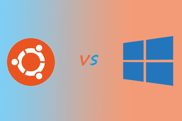 ubuntu vs windows thumbnail