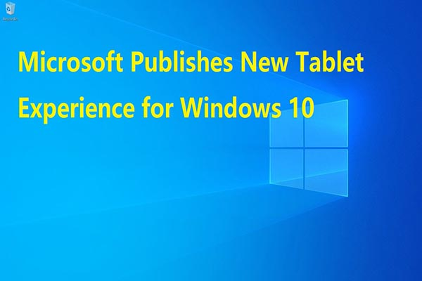windows 10 new tablet experience thumbnail