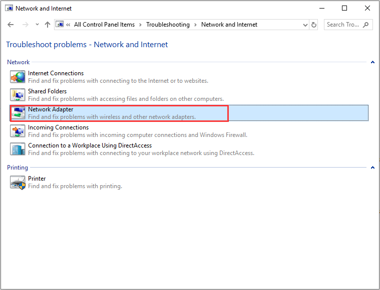 Top 4 Fixes to Windows 10 No Internet Secured WiFi ...