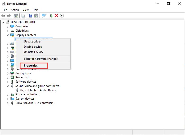 Các Cách Sửa Lỗi Clock Watchdog Timeout Trong Windows 10 - VERA STAR
