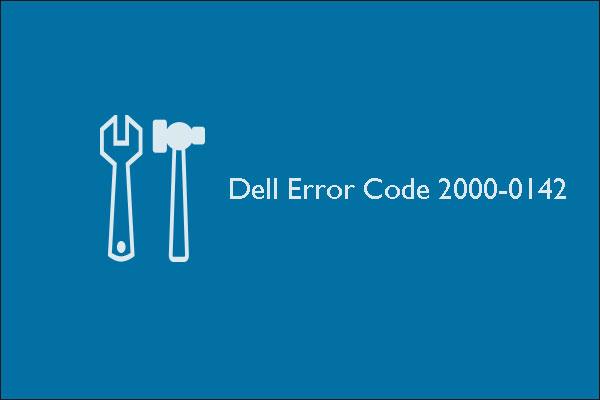 error code 2000 0142 thumbnail
