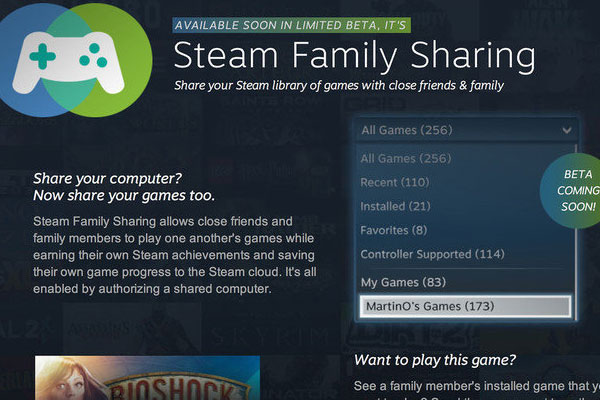 steam family sharing thumbnail