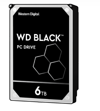 WD Blue vs Black – Which HDD You Should Buy