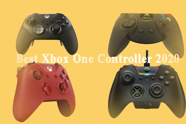 best xbox one controller thumbnail
