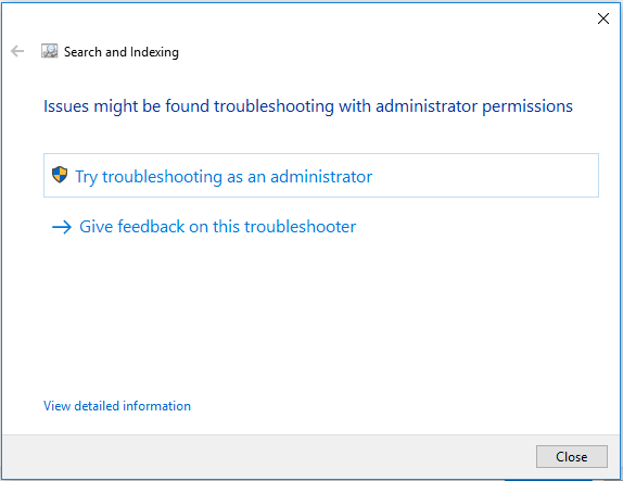 assign administrative privilege