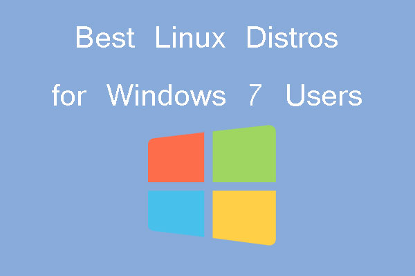 best linux distros for win7 users thumbnail