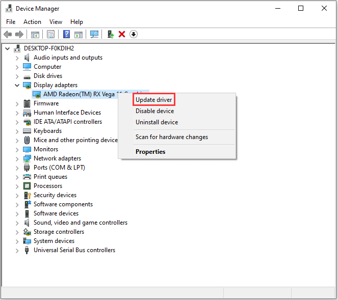 Solved No Amd Graphics Driver Is Installed On Windows 10