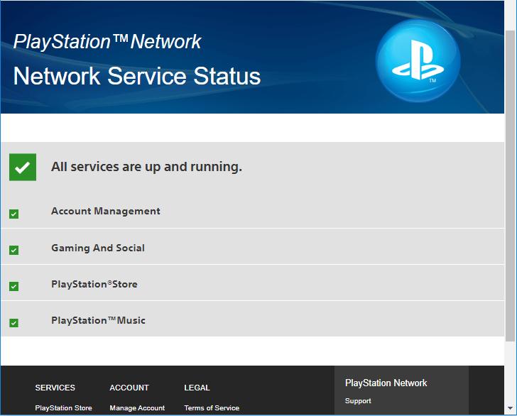 Playstation Network Fehler Ws 37397 9