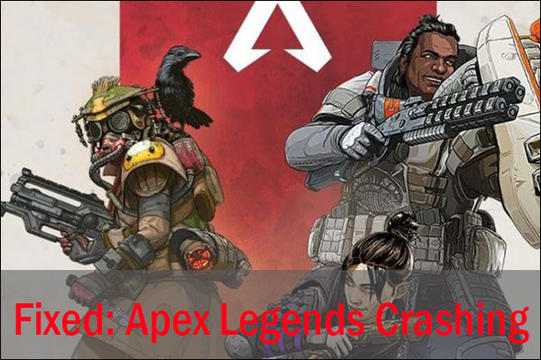 apex legends crashing thumbnail